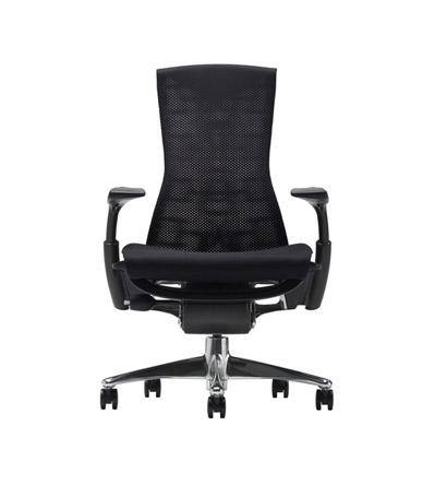 Cadira de treball Embody de Herman Miller