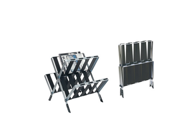 Complements mobiliari oficina de Rexite
